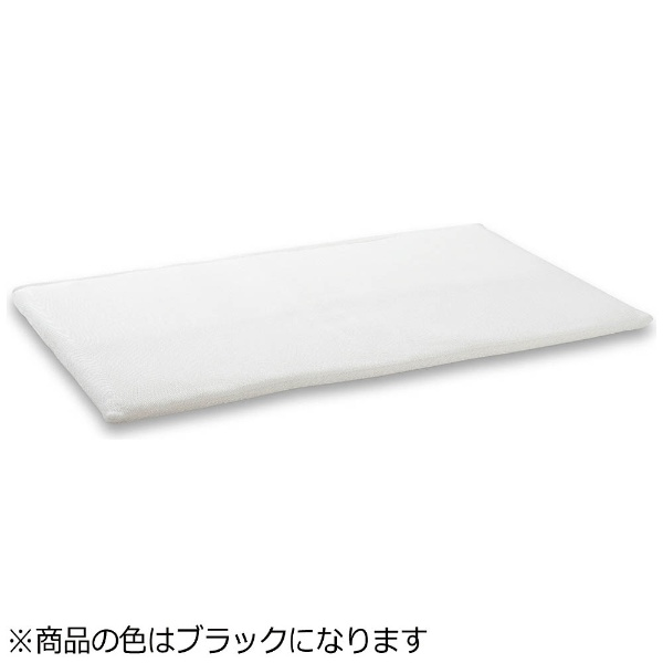 オーシンOSHINベビーベッド用マットレスファインエアーベビー(70×120cm/ブラック)