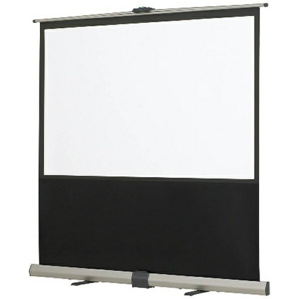 カシオCASIOYN-W80プロジェクタースクリーン[80インチ/スプリング]