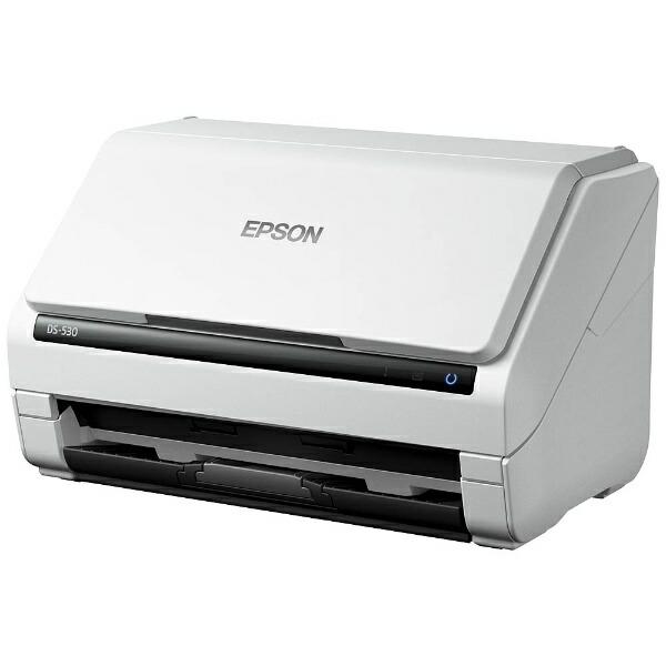 エプソンEPSONDS-530スキャナー[A4サイズ/USB][DS530]