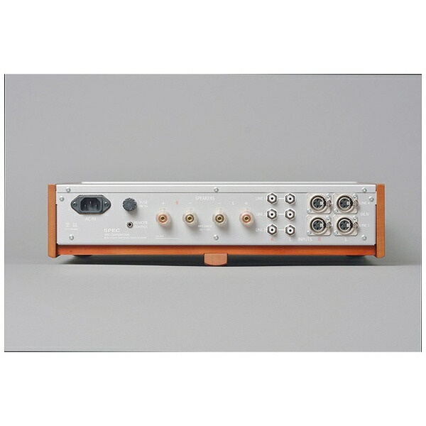 SPECスペックリアルサウンドアンプRSA-G1[デジタル][RSAG1]【代金引換配送不可】