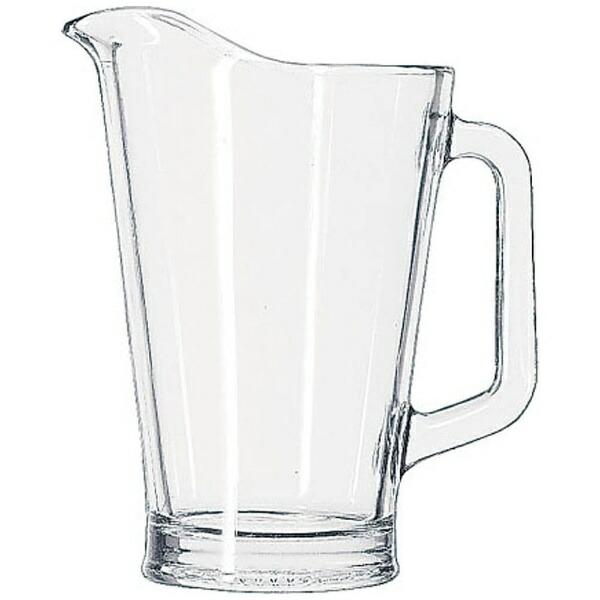 リビーLibbeyリビーピッチャー1.8lNo.5260(強化ガラス製)<PPT31>[PPT31]