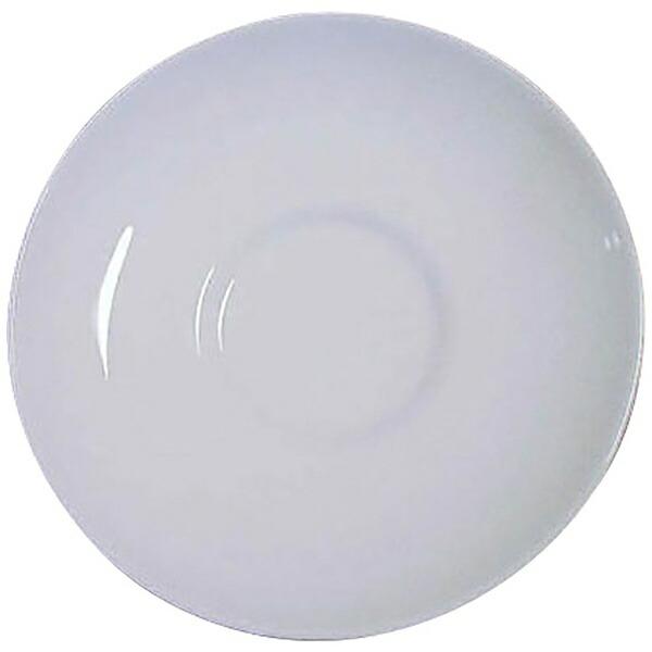 ウェッジウッドWEDGWOODウェッジウッドホワイトコノートスープソーサー16.5cm3330<RUEE701>[RUEE701]