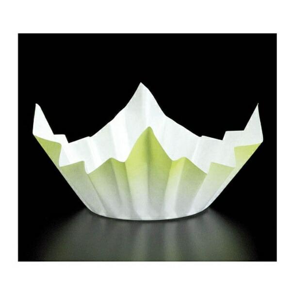精巧社SEIKOSYAミニ色和紙鍋(250枚入)緑色SKA151<QNB5301>[QNB5301]