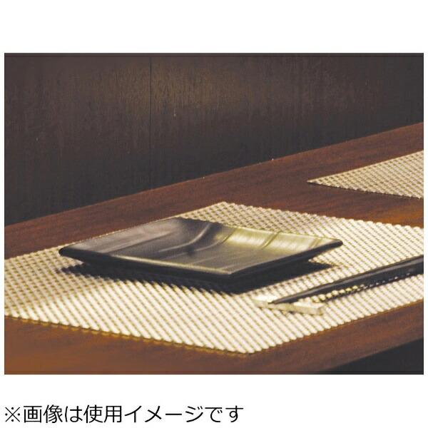 エムズジャパンソニック黒角小皿T03-83<RTLA201>[RTLA201]