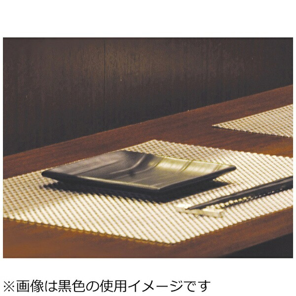 エムズジャパンソニック白角小皿T03-85<RTLA401>[RTLA401]
