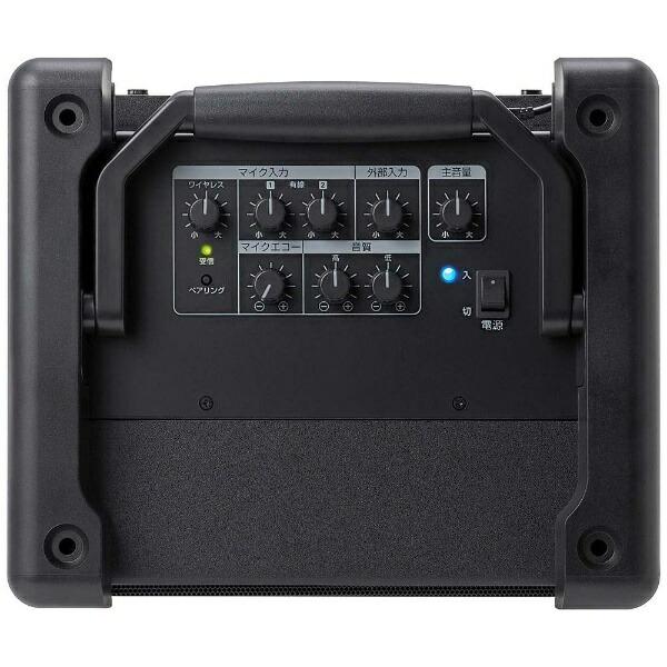 オーディオテクニカaudio-technicaデジタルワイヤレスアンプシステム(ワイヤレスマイクロホン【ATW-T190MIC】付属)ATW-SP1910/MIC[ATWSP1910MIC]