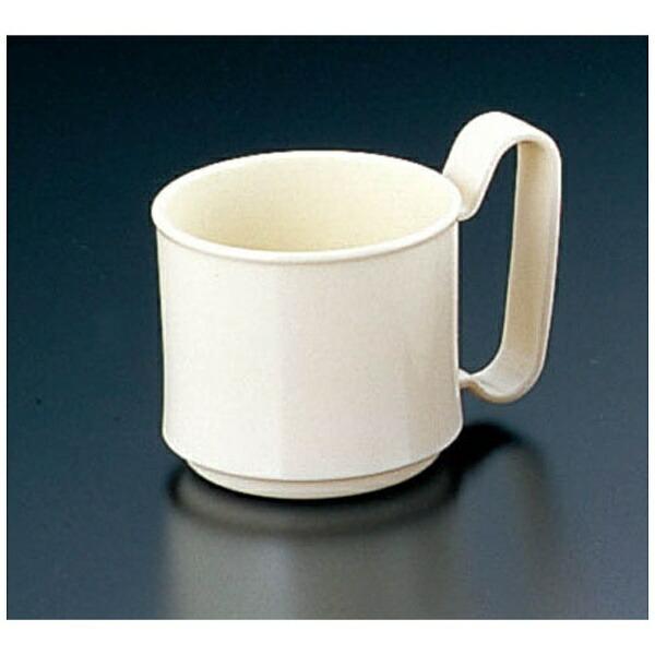 関東プラスチック工業KantohPlasticIndustryマグカップ(ポリカーボネイト)KB-230アイボリー<RMG2701>[RMG2701]