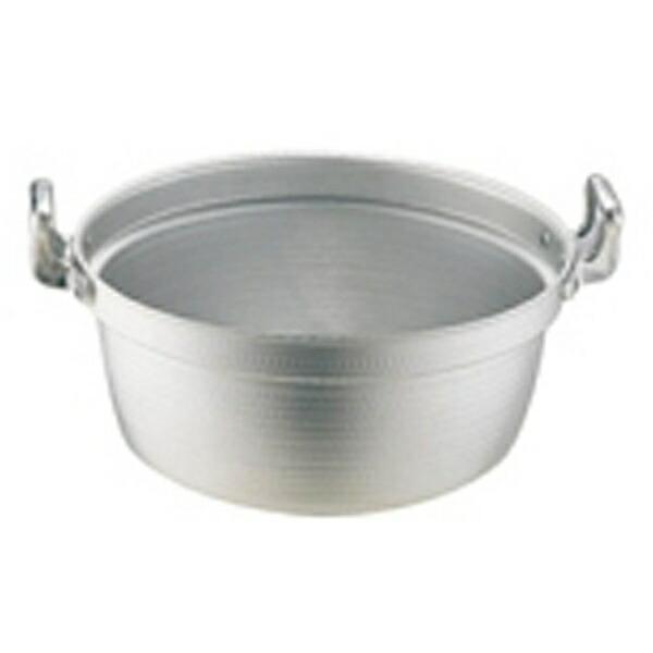 イケダ《IH対応》エレテックアルミ料理鍋45cm<ALY08045>[ALY08045]