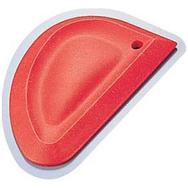 河西シリコンスクレーパー赤<BSK7701>[BSK7701]
