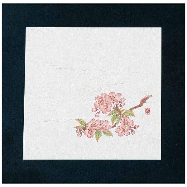 アーテックArtecニュー四季懐紙4寸(100枚入)NS-18桜<QKIF701>[QKIF701]