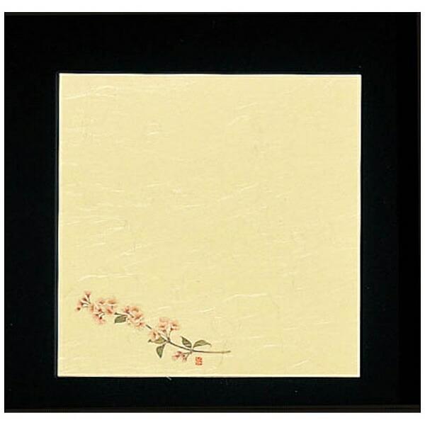 アーテックArtec5寸懐紙四季の花(100枚入)S5-4桜<QKIC0>[QKIC0]
