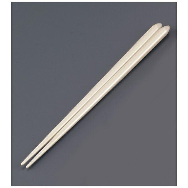 リック木製ブライダル箸(5膳入)パールホワイト<RHSR901>[RHSR901]