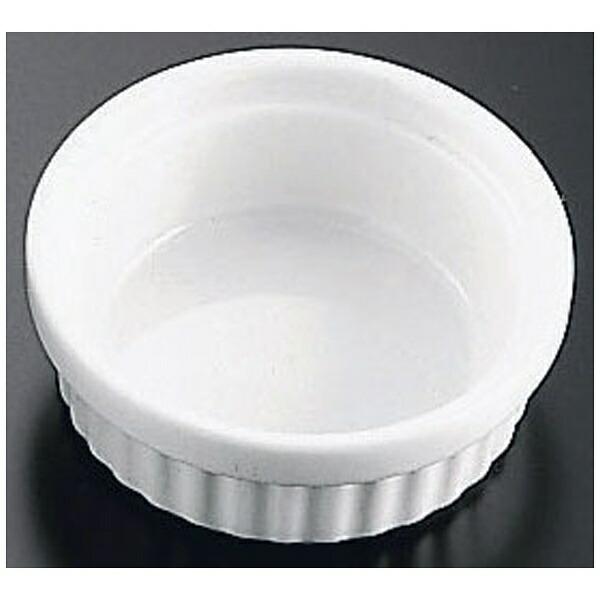 かんだKANDA耐熱性陶器スフレML-L(10個入)<RSH2503>[RSH2503]