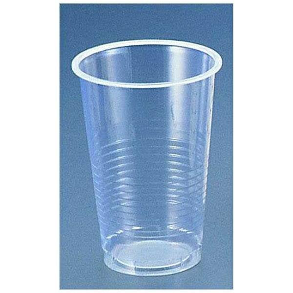 日本デキシーDIXIEプラスチックカップ(透明)9オンス(2500個入)<XKT05009>[XKT05009]