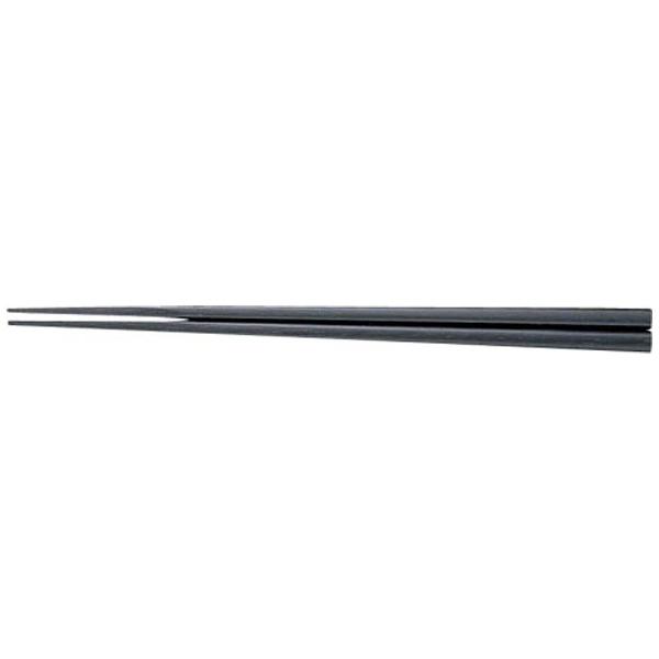 やなぎプロダクツ洗浄器対応塗箸JA-012黒(50膳入)<PHSB502>[PHSB502]
