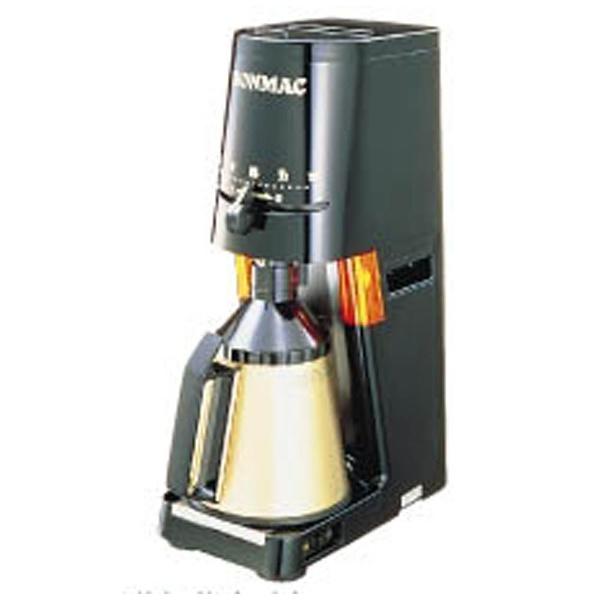 ラッキーコーヒーマシンLUCKYCOFFEEMACHINEボンマックコーヒーカッターBM-570N-B<FKC60>[FKC60]