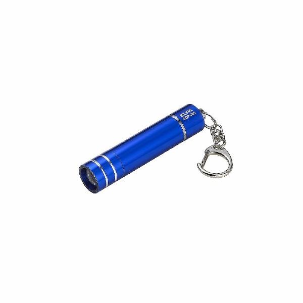 ELPAエルパキーライトブルーDOP-785(BL)[LED/ボタン電池]