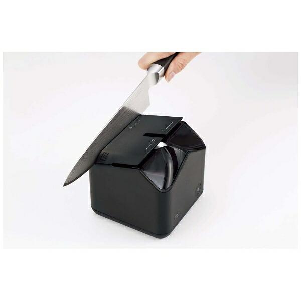 貝印KaiCorporation電動砥ぎ器「KaiHouseザシャープナー」AP5301[000AP5301シャープナー]