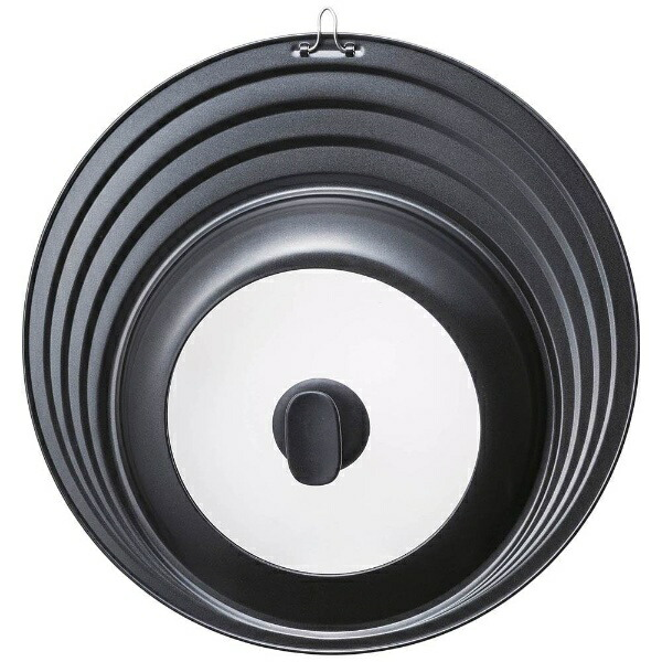 貝印KaiCorporationフライパンカバー斜面タイプ(26・28・30・32cm)DW5618[000DW5618フライパンカバー]