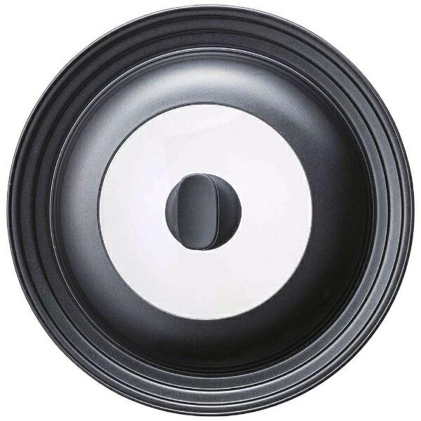 貝印KaiCorporationフッ素樹脂加工フライパンカバー(24〜28cm)DW5623[000DW5623フライパンカバー]