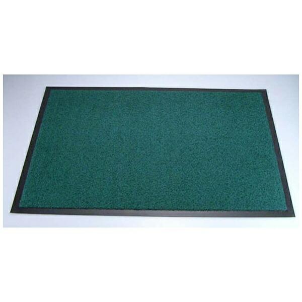 遠藤商事EndoShojiシルビアマット900×1500mm緑<KMT41155A>[KMT41155A]
