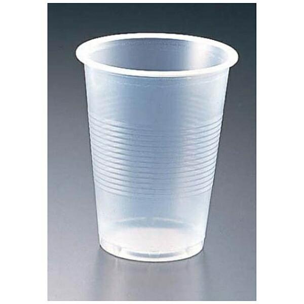 日本デキシーDIXIEプラスチックカップ(半透明)7オンス(2500個入)<XKT6007>[XKT6007]
