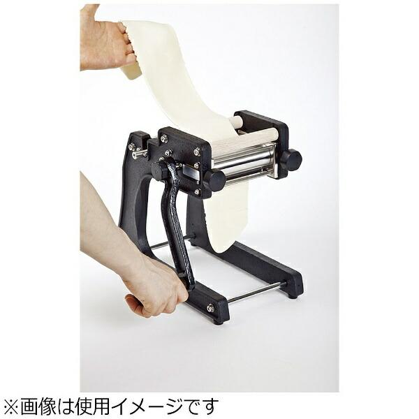 池永鉄工鉄鋳物製麺機4mm幅仕様<ASI9002>[ASI9002]