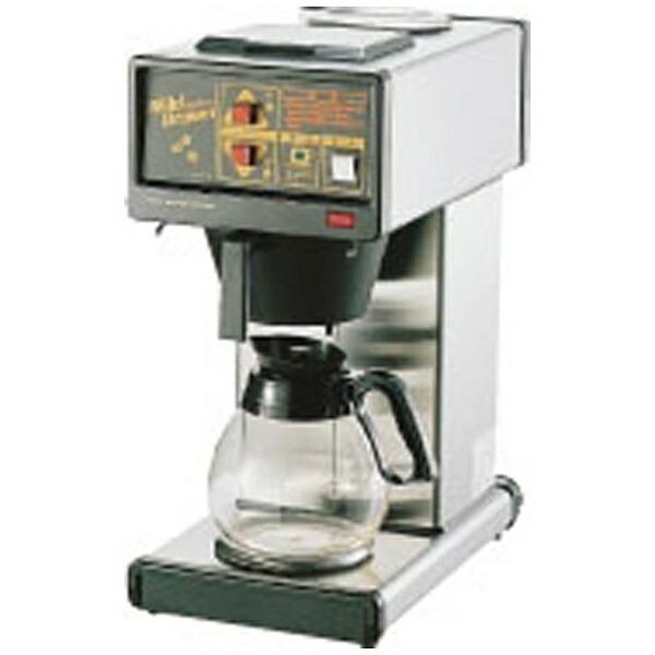 ハッピージャパンHappyJapan業務用コーヒーマシンマイルドブラウンCH-140<FKC28>[FKC28]