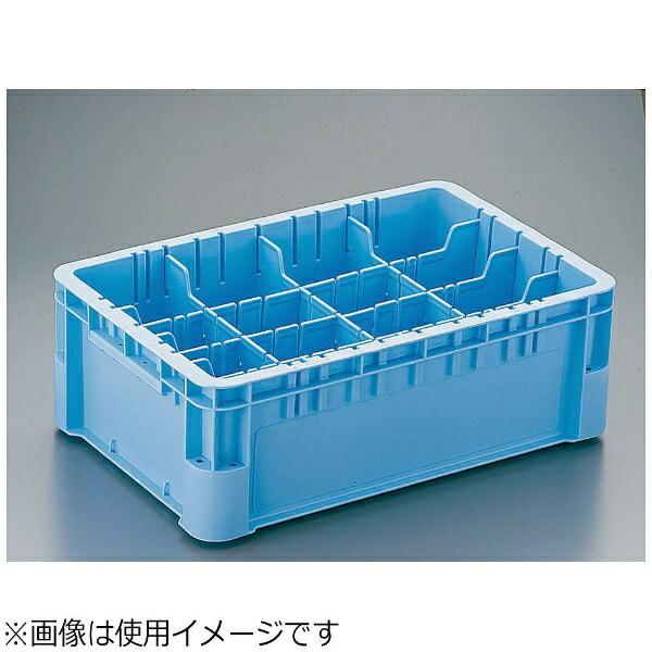 岐阜プラスチック工業GifuPlasticIndustryPPコンテナーPC-37B用仕切り板大<AKVQ201>[AKVQ201]
