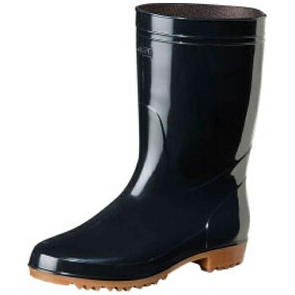 弘進ゴムKOHSHINRUBBER弘進ゾナG3黒長靴(耐油性)29cm<SNG3812>[SNG3812]