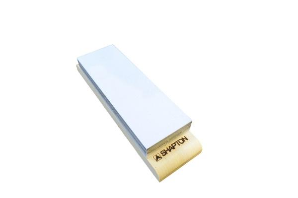 シャプトンSHAPTONシャプトンセラミック砥石M24(台付)#1500中砥ブルー<ATI49>[ATI49]