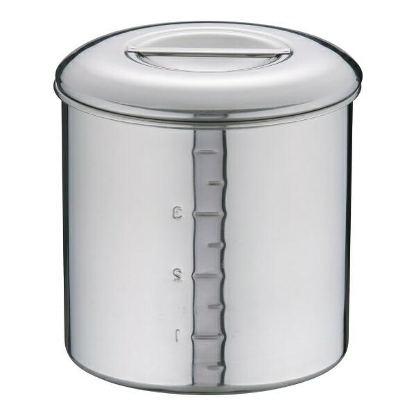 本間製作所HONMA18-8内蓋式キッチンポット18cm<AKT47018>[AKT47018]