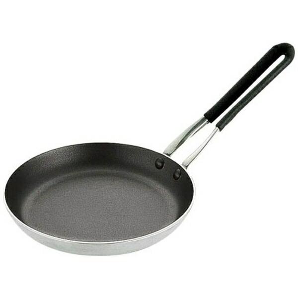 TKG《IH非対応》TKG共柄厚板アルミテフロン親子鍋横柄16.5cm<AOY4201>[AOY4201]