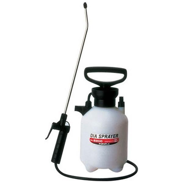 フルプラFURUPLAプレッシャー式噴霧器No.5200<XHV03>[XHV03]