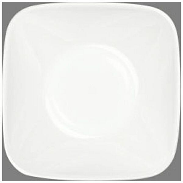 コレールCORELLEコレールウインターフロストホワイトスクエアボウル大J2348-N<RKL5601>[RKL5601]