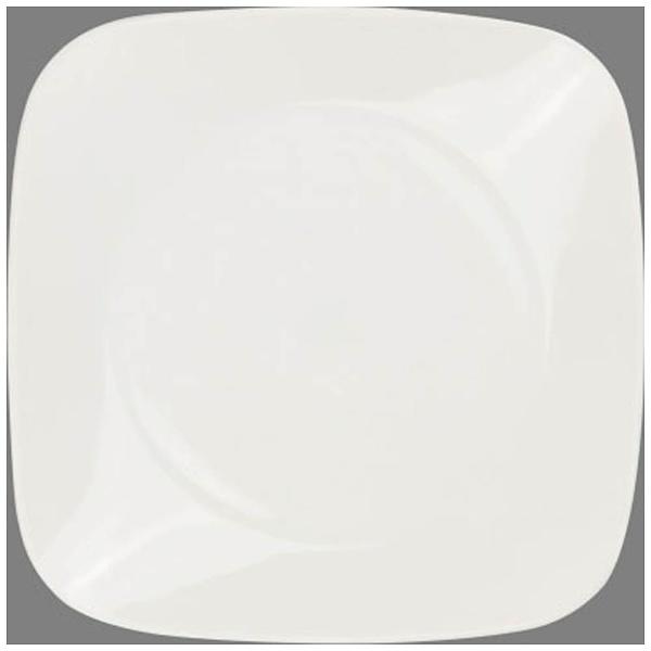 コレールCORELLEコレールウインターフロストホワイトスクエア皿小J2206-N<RKL5503>[RKL5503]