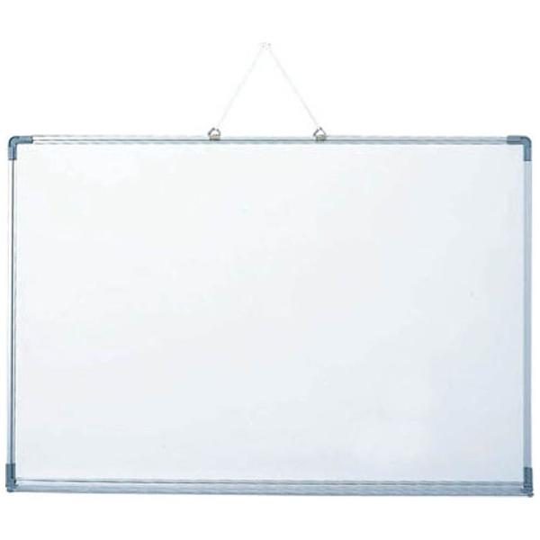 光HIKARIアルミ枠ホワイトボード(トレイ付)AWB6009<PBC8403>[PBC8403]