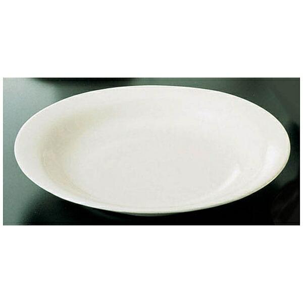 山加商店yamakaブライトーンBR700(ホワイト)ブランチ皿25cm<RBL12>[RBL12]