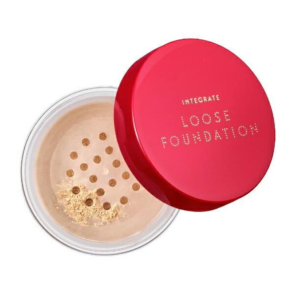 資生堂shiseidoINTEGRATE(インテグレート)ビューティーフィルターファンデーション2(9g)