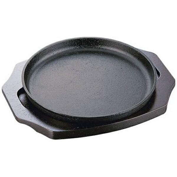 イシガキ産業ISHIGAKI《IH対応》イシガキステーキ皿丸型04-2222cm<PIS1902>[PIS1902]