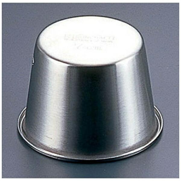 サンクラフトSUNCRAFT18-8焼型(プリン型)PP-6207cm<WYK102>[WYK102]