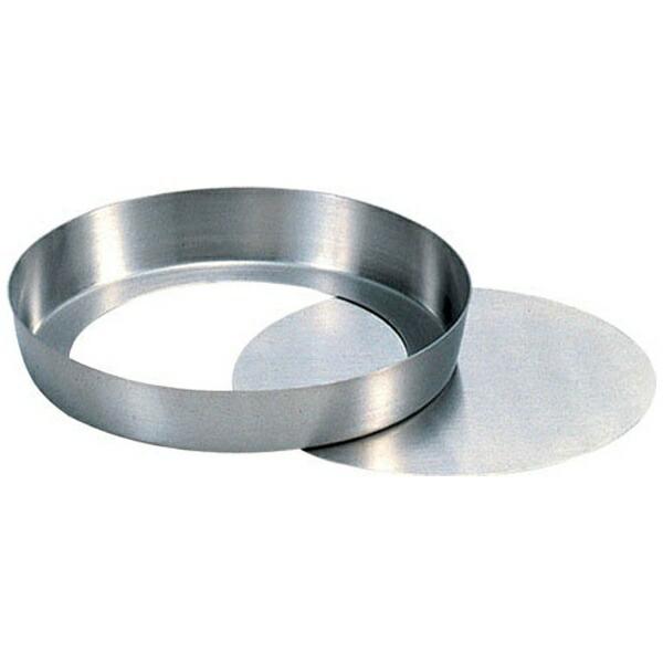 サンクラフトSUNCRAFT18-8タルト型底取PP-689φ160mm<WTL871>[WTL871]