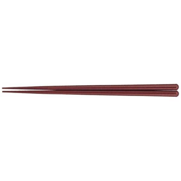 タケヤ化学工業TAKEYA耐熱箸(50膳入)23cmエンジ<RHSB404>[RHSB404]