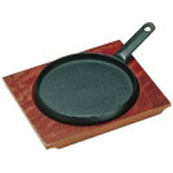 中部コーポレーションCHUBUCORPORATION《IH非対応》トキワステーキ皿324柄付浅型小18cm<PTK24003>[PTK24003]