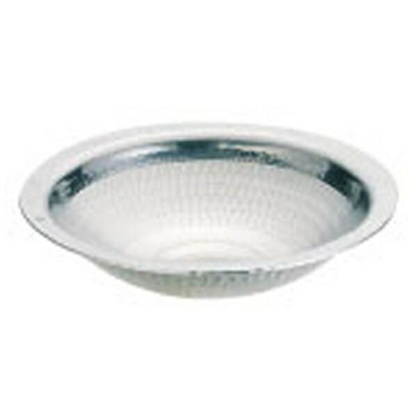 アカオアルミAKAOALUMINUM《IH非対応》アルミDON打出うどんすき鍋33cm<QUD04033>[QUD04033]