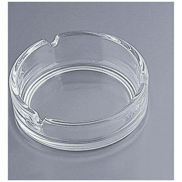東洋佐々木ガラスTOYO-SASAKIGLASSガラス製アルジェ灰皿P-05513<PHIC5>[PHIC5]