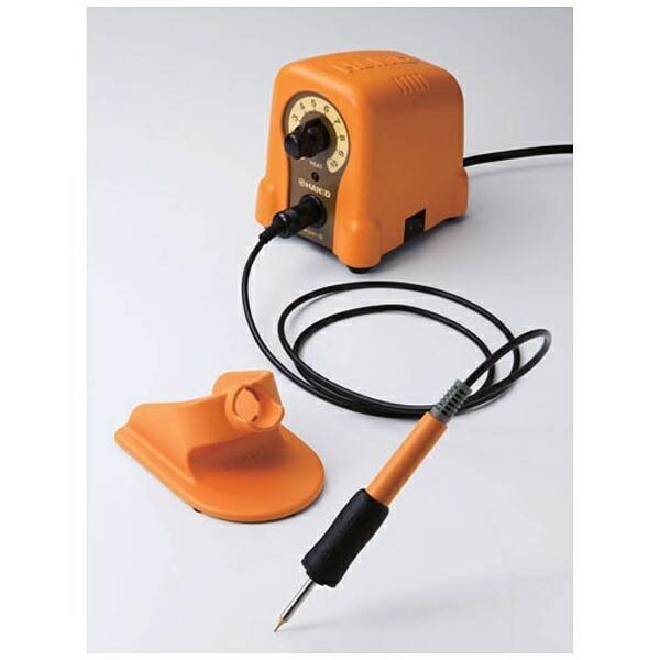 白光HAKKO多目的電熱ペンマイペンアルファY160<WMI0101>[WMI0101]