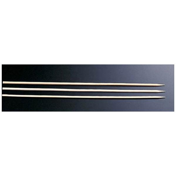 松尾物産竹製角串40cm(10本束)<DKS3001>[DKS3001]