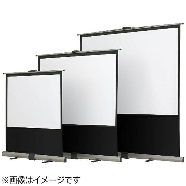 カシオCASIOYN-80プロジェクタースクリーン[80インチ/スプリング]