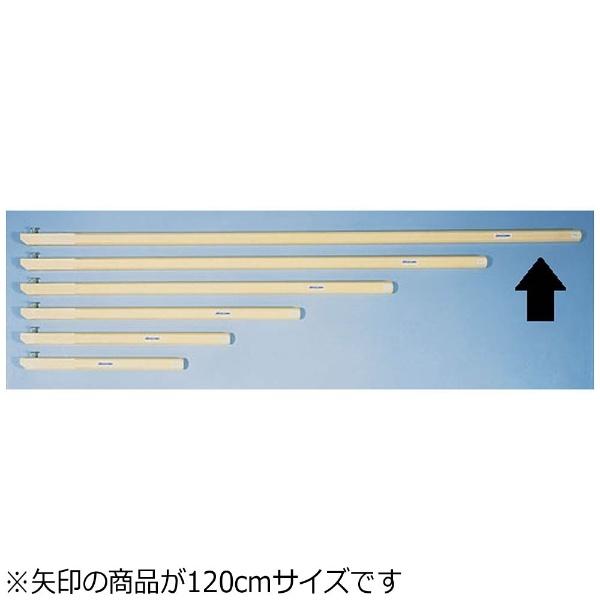 長谷川化学工業Hasegawa抗菌角柄(ボルト式)1200mm<AKK20120>[AKK20120]